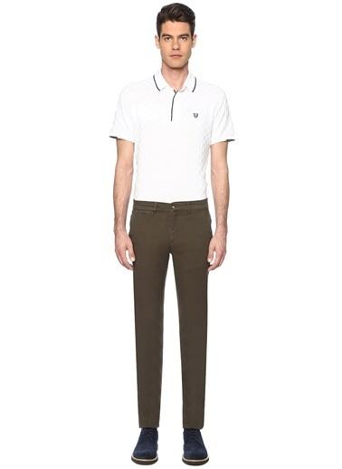 George Hogg Klasik Pantolon Haki